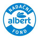 Poděkování Nadačnímu fondu Albert, 21. 4. 2021