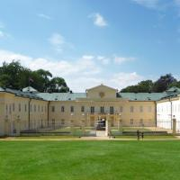 Přehled vybraných kulturních akcí státního zámku Kynžvart, 12. 5. 2018