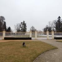 DĚTSKÁ PROHLÍDKA ZÁMKU KYNŽVART - VELIKONOČNÍ, 23. 3. 2018