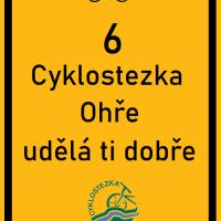 SPORTOVNÍ KROUŽEK S ROMANEM - CYKLOVÝLET, 31. 5. 2020