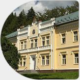 Lázeňský dům Orlík